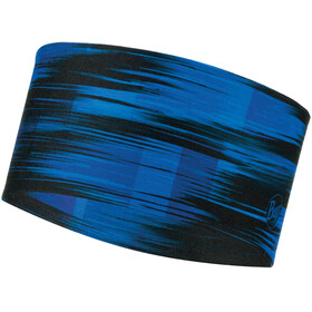 Buff Headband Pulse Cape Blue